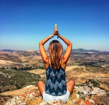 yoga in kingston upon themes , nora draganova