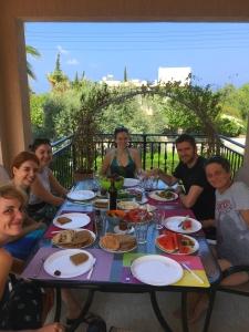 cyprus beach yoga retreat