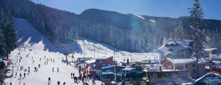 ski yoga retreat bulgaria 2019