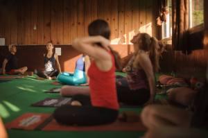 nora yoga online classes