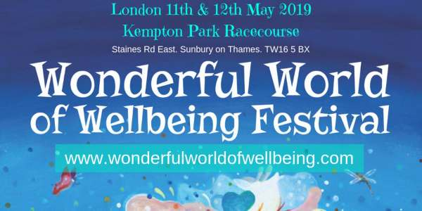 Wonderful World of Wellbeing