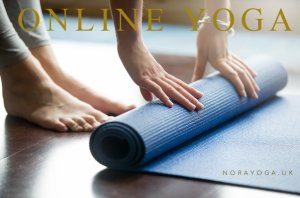 online yoga london